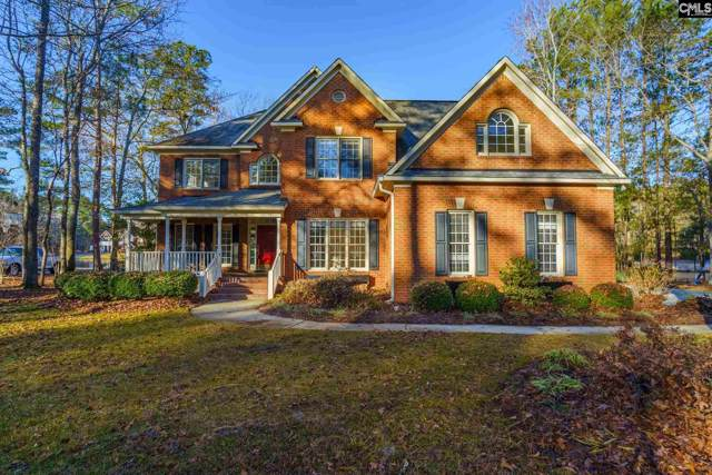 307 Old Course Loop, Blythewood, SC 29016 (MLS #485376) :: NextHome Specialists