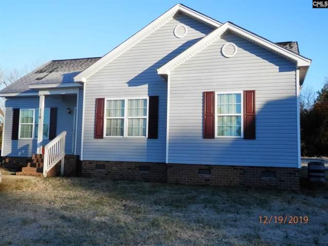 119 Arctic Court, Orangeburg, SC 29118 (MLS #485386) :: EXIT Real Estate Consultants