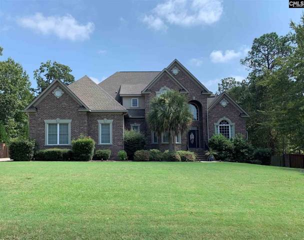 14 Keeneland Trail, Blythewood, SC 29016 (MLS #485390) :: EXIT Real Estate Consultants