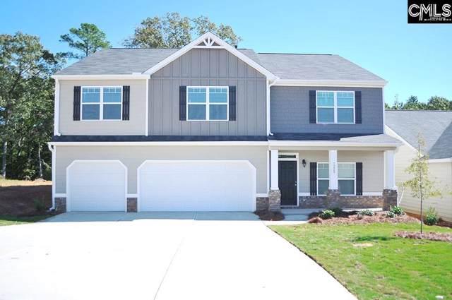 210 Wildlife Grove Road, Lexington, SC 29072 (MLS #485392) :: EXIT Real Estate Consultants