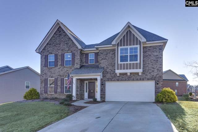 1108 Portrait Hill Drive, Chapin, SC 29036 (MLS #485402) :: The Meade Team