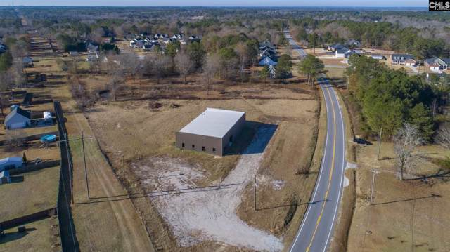 699 Wildwood Lane, Lugoff, SC 29078 (MLS #485456) :: EXIT Real Estate Consultants