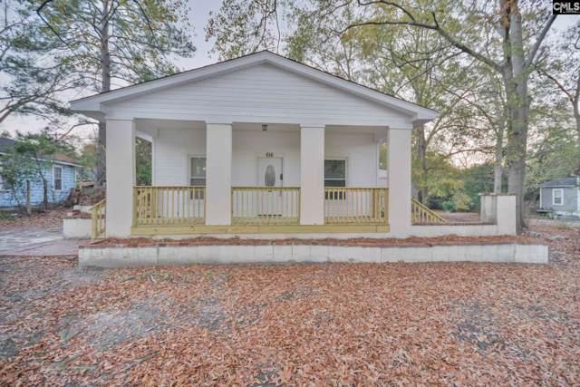 616 Augusta Street, West Columbia, SC 29169 (MLS #485481) :: EXIT Real Estate Consultants