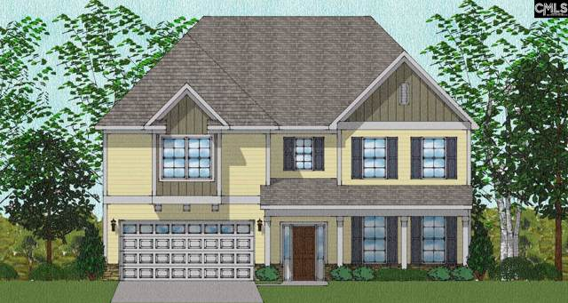 733 Boss Way, Elgin, SC 29045 (MLS #485482) :: EXIT Real Estate Consultants