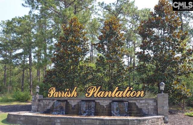 106 Parrish Pond Drive #48, West Columbia, SC 29170 (MLS #485492) :: EXIT Real Estate Consultants