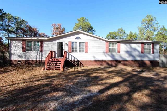 5550 Edmund Highway, Lexington, SC 29073 (MLS #485520) :: EXIT Real Estate Consultants