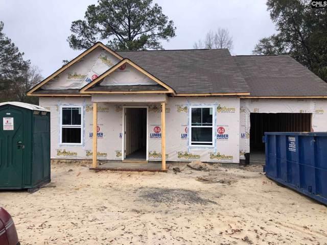 5107 Farrow Road, Columbia, SC 29203 (MLS #485547) :: EXIT Real Estate Consultants