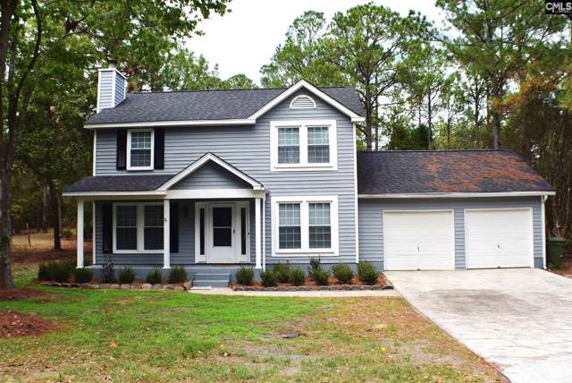 209 N Donar Drive, Columbia, SC 29229 (MLS #485559) :: EXIT Real Estate Consultants