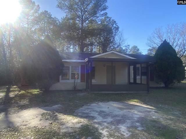 184 S Hampton Avenue, Lexington, SC 29073 (MLS #485565) :: EXIT Real Estate Consultants