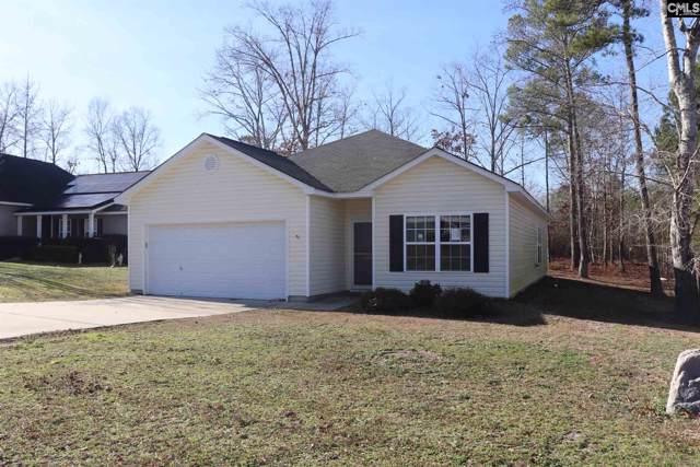 308 S Royal Fern Lane, Columbia, SC 29203 (MLS #485566) :: Loveless & Yarborough Real Estate