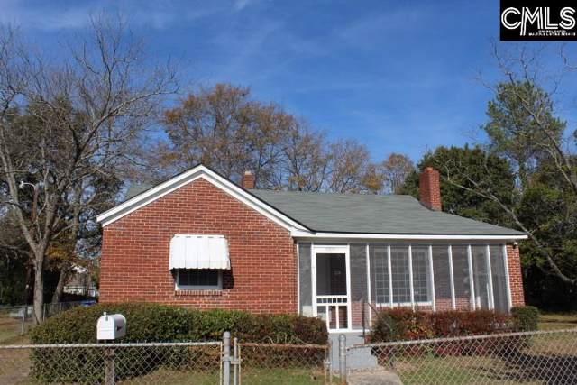 2207 Liberty Street, Columbia, SC 29203 (MLS #485580) :: EXIT Real Estate Consultants