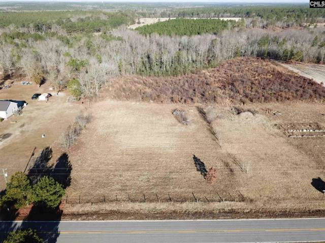 584 Clearwater Lake Road, Kershaw, SC 29067 (MLS #485583) :: EXIT Real Estate Consultants