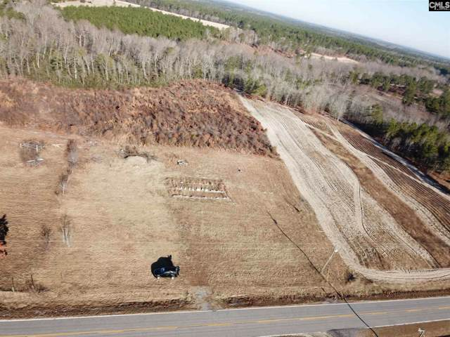 592 Clearwater Lake Road, Kershaw, SC 29067 (MLS #485584) :: EXIT Real Estate Consultants