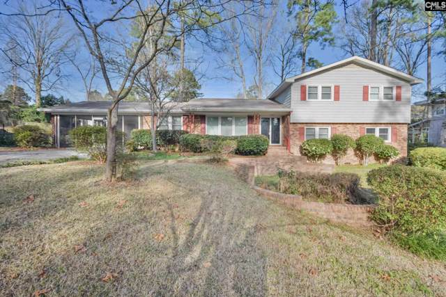 3723 Rockbridge Road, Columbia, SC 29206 (MLS #485600) :: The Neighborhood Company at Keller Williams Palmetto