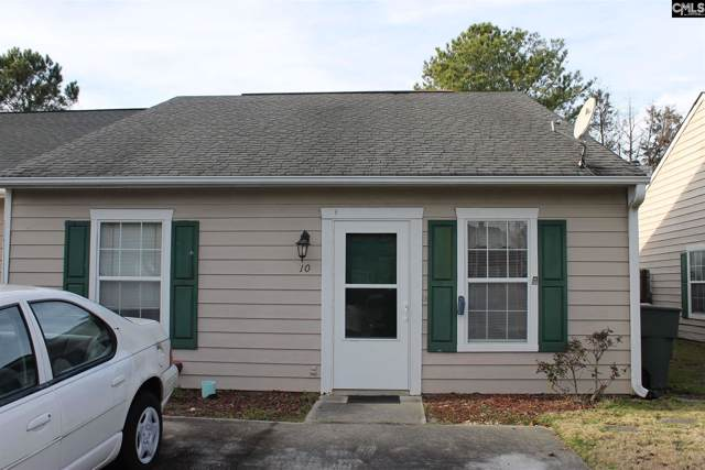 10 Heritage Village Lane, Columbia, SC 29212 (MLS #485608) :: The Meade Team