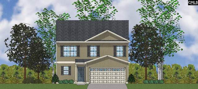 1944 Cold Rocks Way 87, Lexington, SC 29073 (MLS #485624) :: EXIT Real Estate Consultants