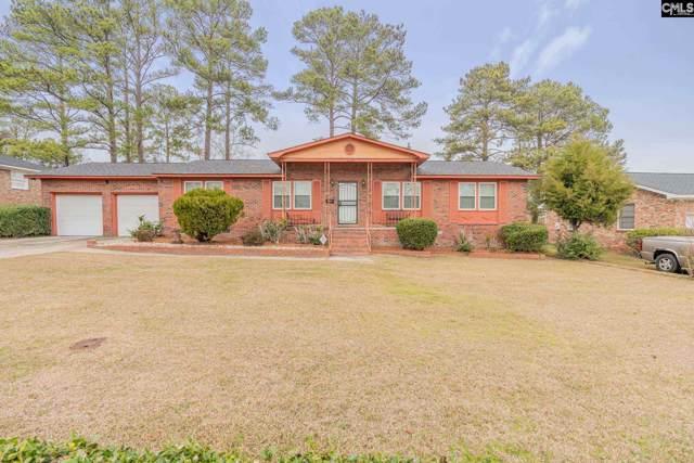 209 Meadowbury Drive, Columbia, SC 29203 (MLS #485635) :: Loveless & Yarborough Real Estate