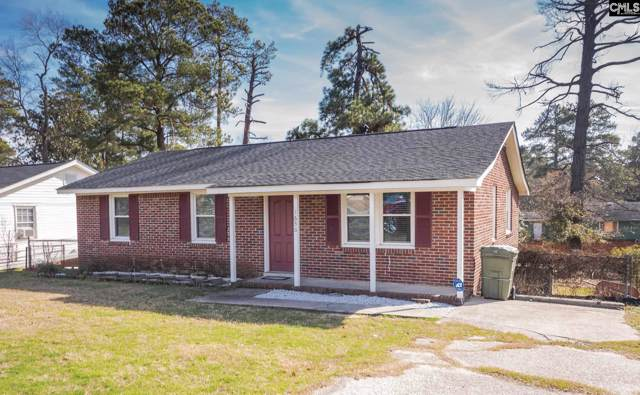 1630 Faraway Drive, Columbia, SC 29223 (MLS #485636) :: The Neighborhood Company at Keller Williams Palmetto