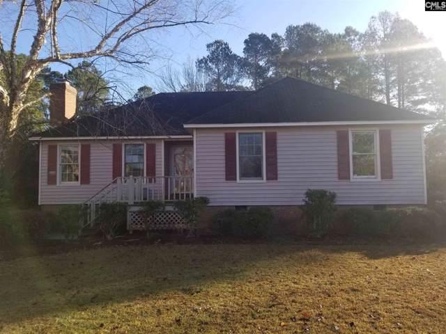 410 Grasshopper Court, Orangeburg, SC 29115 (MLS #485651) :: EXIT Real Estate Consultants