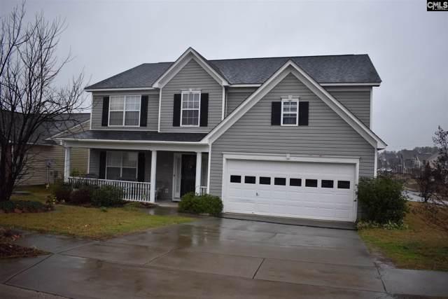 1053 Coralbean Way, Columbia, SC 29229 (MLS #485669) :: EXIT Real Estate Consultants