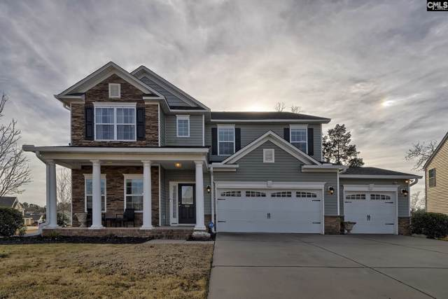 564 Eagles Rest Drive, Chapin, SC 29036 (MLS #485690) :: EXIT Real Estate Consultants