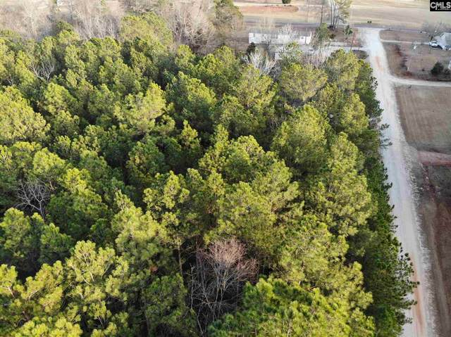 Lot 7 Shriners Knoll Court #7, Newberry, SC 29108 (MLS #485719) :: EXIT Real Estate Consultants