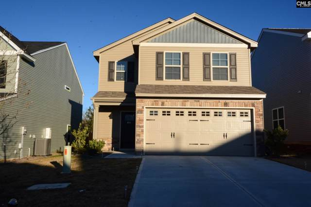 814 Tallaran Road Road, Lexington, SC 29073 (MLS #485724) :: Home Advantage Realty, LLC
