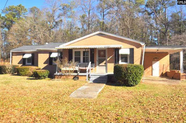 14427 Us Hwy 176, Newberry, SC 29108 (MLS #485728) :: EXIT Real Estate Consultants