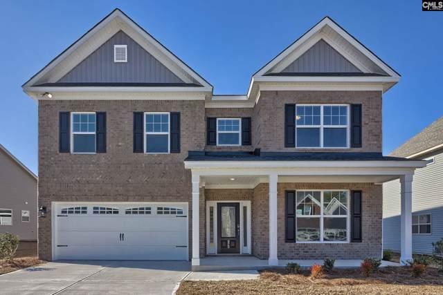 973 Centennial Drive, Columbia, SC 29229 (MLS #485743) :: EXIT Real Estate Consultants