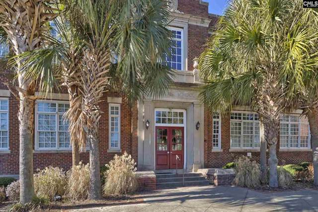 705 Maple Street H202, Columbia, SC 29205 (MLS #485746) :: Resource Realty Group