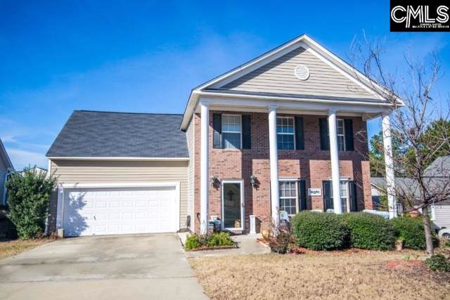 112 Hunters Mill Drive, West Columbia, SC 29170 (MLS #485752) :: Home Advantage Realty, LLC