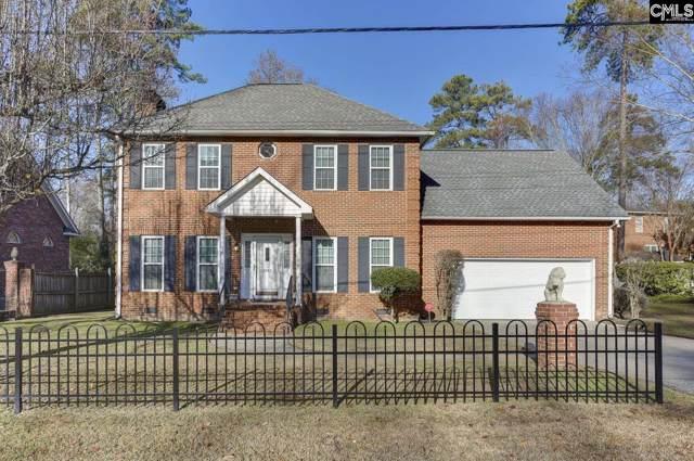 1889 Willingham Drive, Columbia, SC 29206 (MLS #485764) :: EXIT Real Estate Consultants
