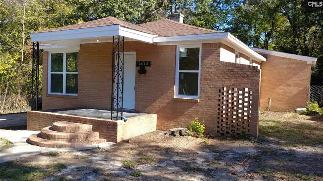 3622 High Circle, Columbia, SC 29203 (MLS #485766) :: EXIT Real Estate Consultants