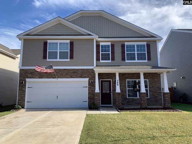 388 Explorer Drive, Chapin, SC 29036 (MLS #485769) :: Resource Realty Group