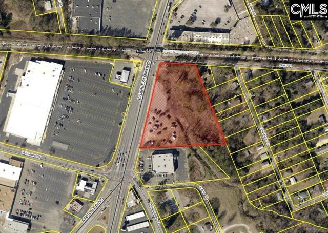 1525 Charleston Highway, West Columbia, SC 29169 (MLS #485775) :: EXIT Real Estate Consultants