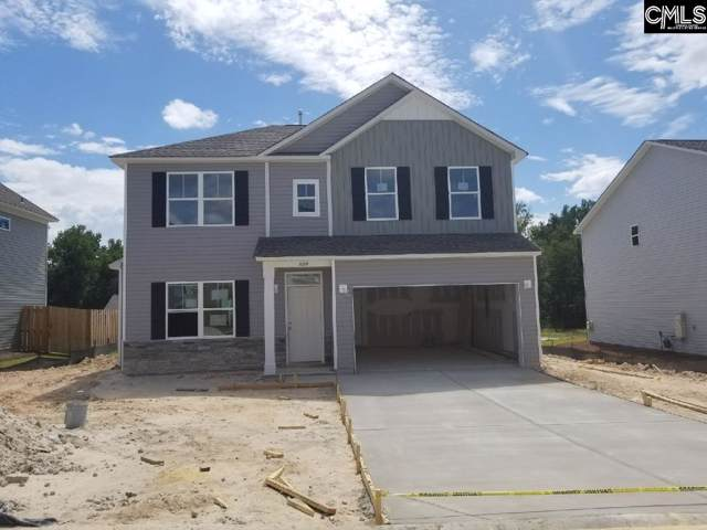 809 Red Solstice (Lot 165) Court, Lexington, SC 29073 (MLS #485787) :: EXIT Real Estate Consultants
