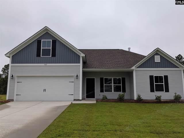 422 Crassula Drive, Lexington, SC 29073 (MLS #485792) :: EXIT Real Estate Consultants