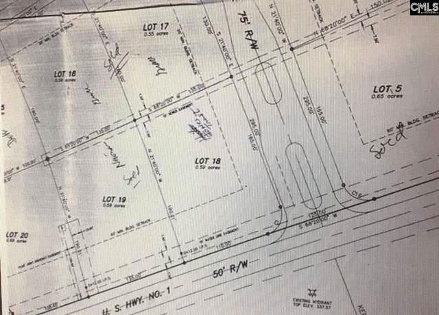 803 Carolina Drive, Lugoff, SC 29078 (MLS #485804) :: Home Advantage Realty, LLC