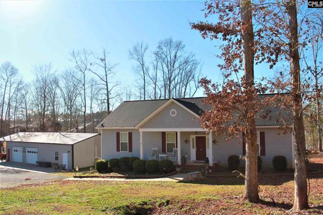 49 Bel Tel Drive, Prosperity, SC 29127 (MLS #485808) :: EXIT Real Estate Consultants