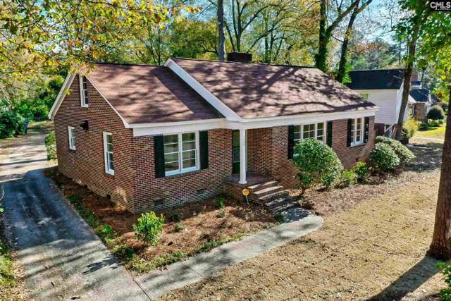 1028 Beltline Boulevard, Columbia, SC 29205 (MLS #485815) :: The Meade Team
