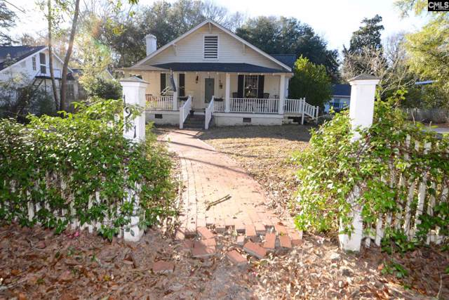 1901 N Mill Street, Camden, SC 29020 (MLS #485816) :: EXIT Real Estate Consultants