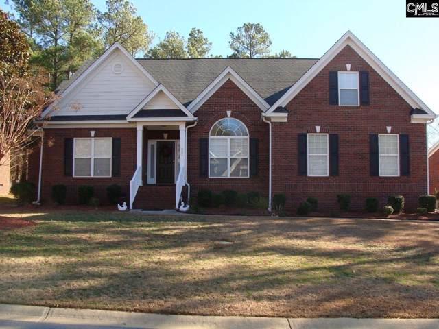 551 Anson Drive, Columbia, SC 29229 (MLS #485824) :: Loveless & Yarborough Real Estate