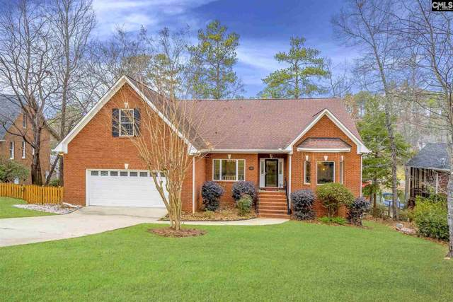 428 Lookover Pointe Drive, Chapin, SC 29036 (MLS #485833) :: The Meade Team