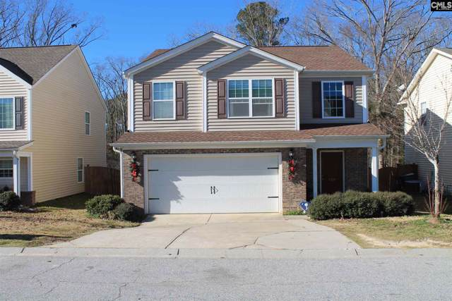 120 Saint Charles Place, Chapin, SC 29036 (MLS #485837) :: EXIT Real Estate Consultants