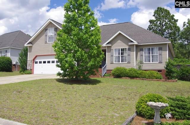 104 Coghill Drive, Lexington, SC 29073 (MLS #485841) :: EXIT Real Estate Consultants