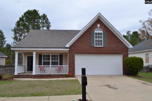 15 Founders Lake Court, Columbia, SC 29229 (MLS #485846) :: EXIT Real Estate Consultants