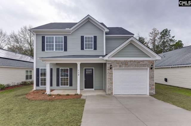 112 Richmond Farms Circle, Lexington, SC 29072 (MLS #485865) :: EXIT Real Estate Consultants