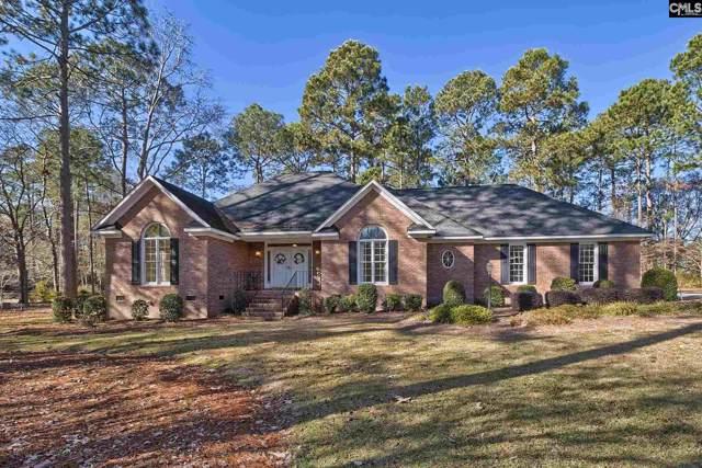 107 Laurel Court, Lugoff, SC 29078 (MLS #485869) :: Loveless & Yarborough Real Estate