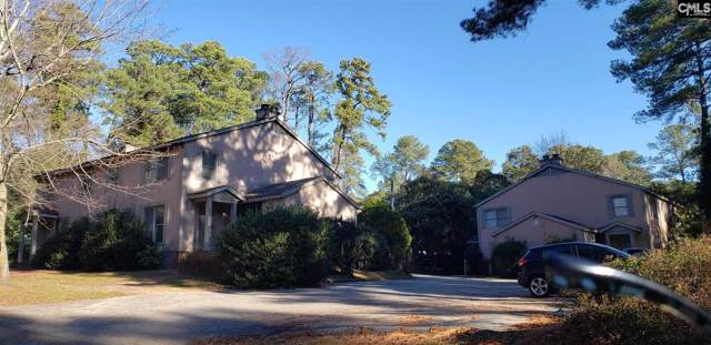 3734 Elberta Street A3, Columbia, SC 29210 (MLS #485872) :: Loveless & Yarborough Real Estate