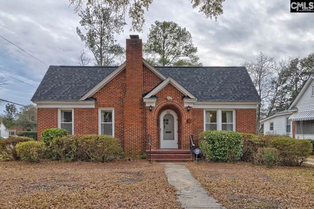 3620 Duncan Street, Columbia, SC 29205 (MLS #485880) :: The Meade Team